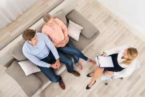 Formation à la thérapie de couple en Belgique