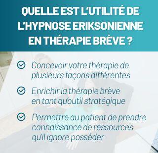 Formation en hypnose conversationnelle en Belgique
