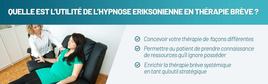 Formationen en hypnose conversationnelle à Louvain-la-Neuve